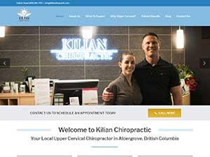 Kilian Chiropractic