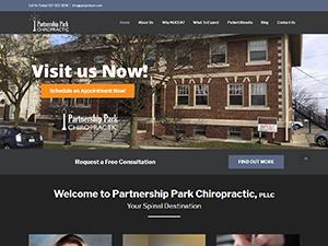 Partnership Park Chiropractic