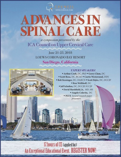 advances in spinal care