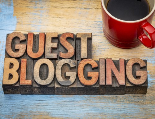 How to Effectively Use Guest Blogging on Your Upper Cervical Website