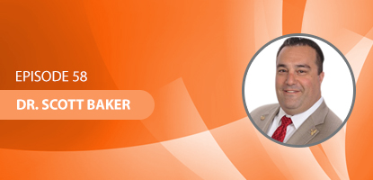 The Power of Likability for Upper Cervical Practice Growth with Dr. Scott Baker