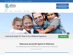 Zenith Spine & Wellness