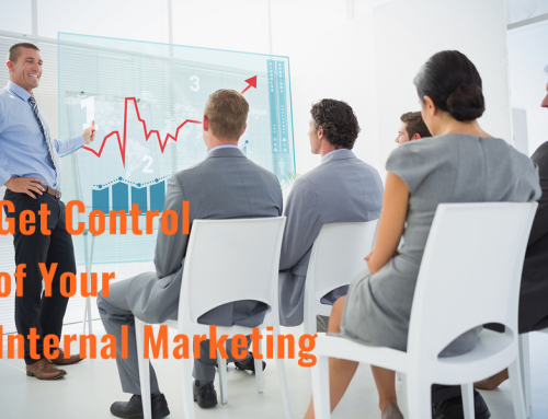 Get Control of Your Marketing: Consistent New Chiropractic Patients