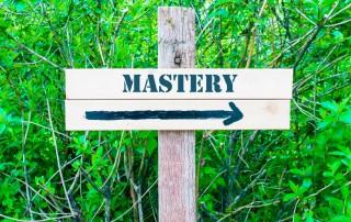 UCM mastery