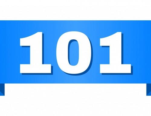101 Chiropractic Marketing Ideas