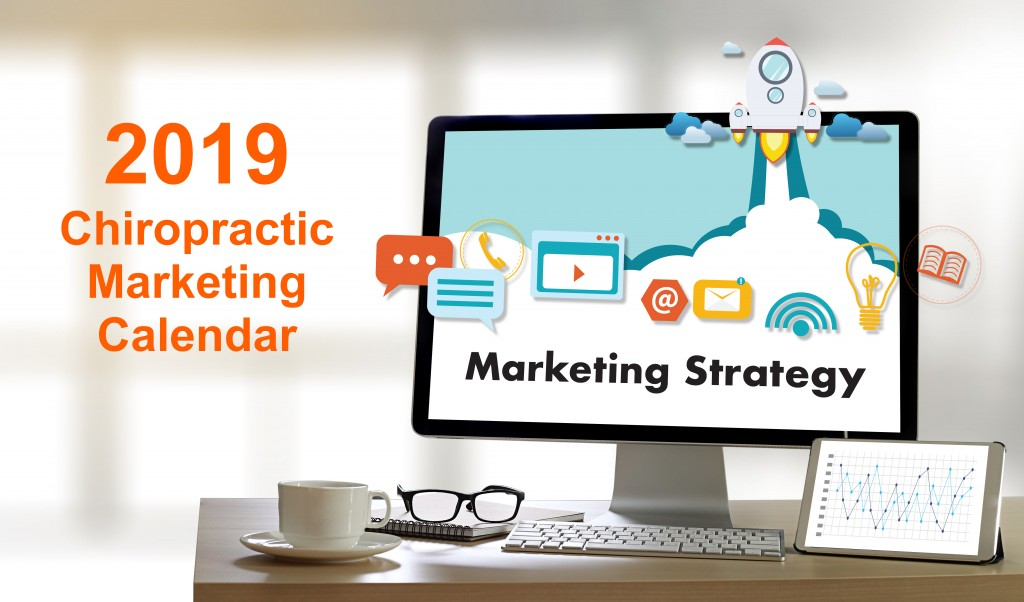2019 CHIROPRACTIC MARKETING PLAN