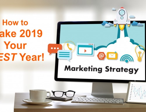 Develop a Chiropractic Marketing Plan To Make 2019 Your BEST Year