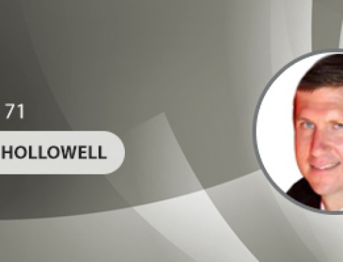 UCM 071: Practicing in Foreign Countries and Using CBCT with Dr. Jake Hollowell