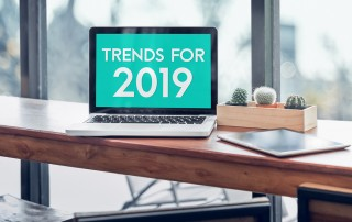 2019 Digital Marketing Trends for Chiropractors