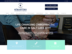 Elevation Chiropractic Center