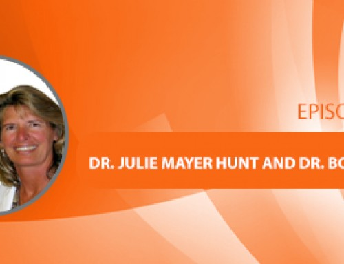 UCM 076: Taking Upper Cervical to the World with Dr. Julie Mayer Hunt and Dr. Bo Rochester