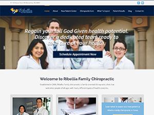 Ribellia Family Chiropracitc