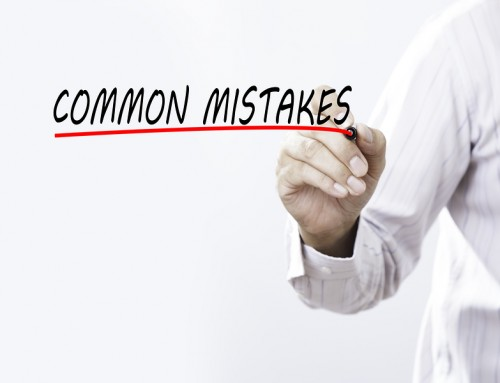 5 Mistakes to Avoid in Chiropractic Marketing