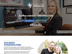 Family First Chiropractic