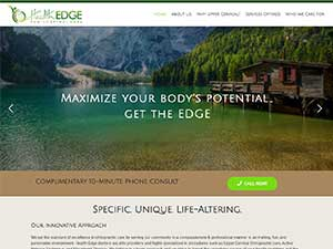 Health Edge Family Spinal Care
