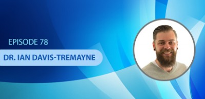 Dr. Ian Davis-Tremayne On the Upper Cervical Marketing Podcast