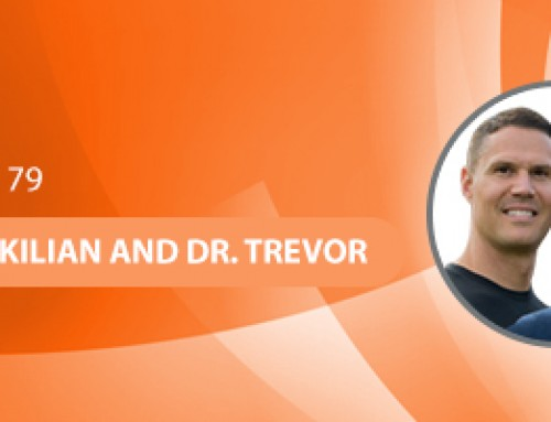 UCM 079: Building a Legacy of Upper Cervical Practice Success with Dr. Jake Kilian and Dr. Trevor Kilian