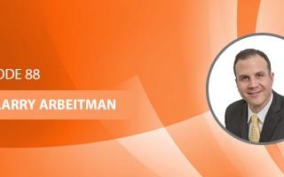 Dr. Larry Arbeitman on the Upper Cervical Marketing Podcast