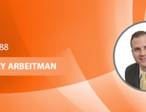 UCM 088: How to Build a HUGE Maintenance Practice with Dr. Larry Arbeitman