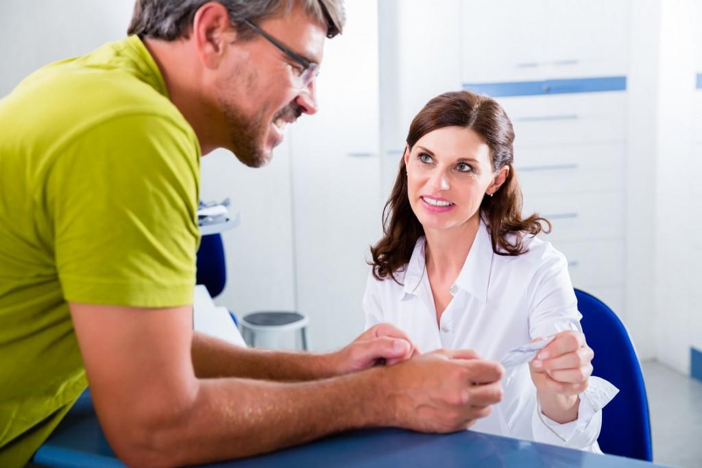 Chiropractic Patient Referrals