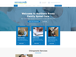 Northern Roots Family Spinal Care