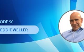Dr. Eddie Weller on the Upper Cervical Marketing Podcast