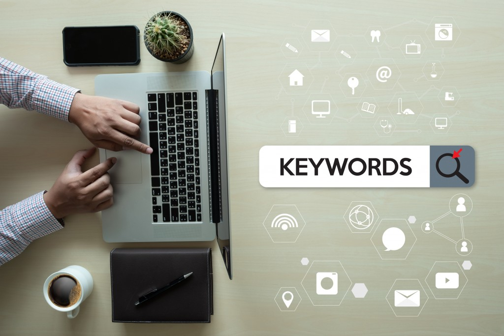 Keywords for chiropractic marketing