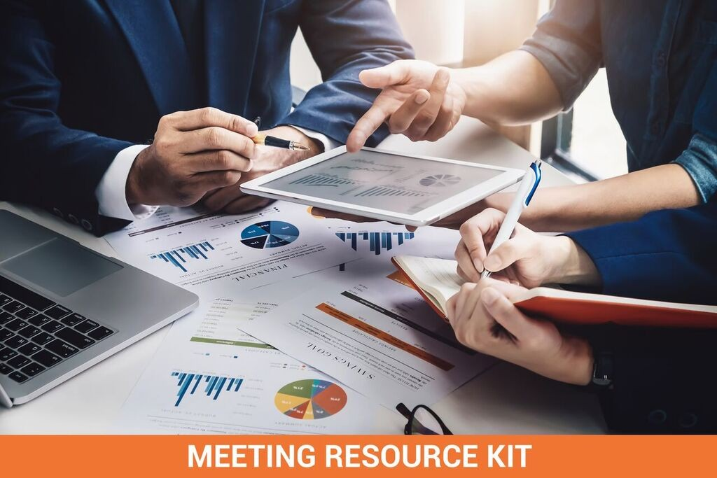 Meeting Resource Kit