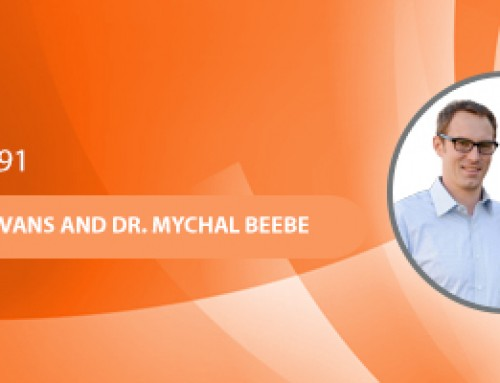 UCM 091: Embracing the Journey to Keep Going and Growing with Dr. Tyler Evans and Dr. Mychal Beebe