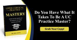 Upper Cervical Practice Mastery chiropractic practice tools