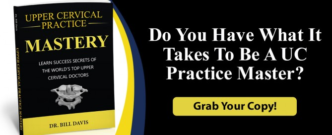 Upper Cervical Practice Mastery chiropractic practice tools