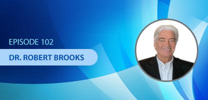 Dr. Robert Brooks on the Upper Cervical Marketing Podcast