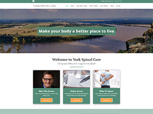 York Spinal Care