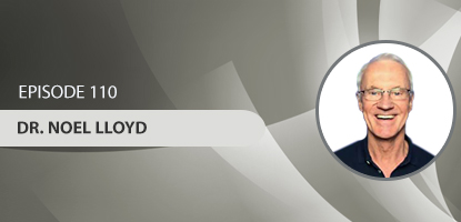 UCM 110: Breaking Records in 2020 with Dr. Noel Lloyd