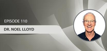 Dr. Noel Lloyd on the Upper Cervical Marketing Podcast