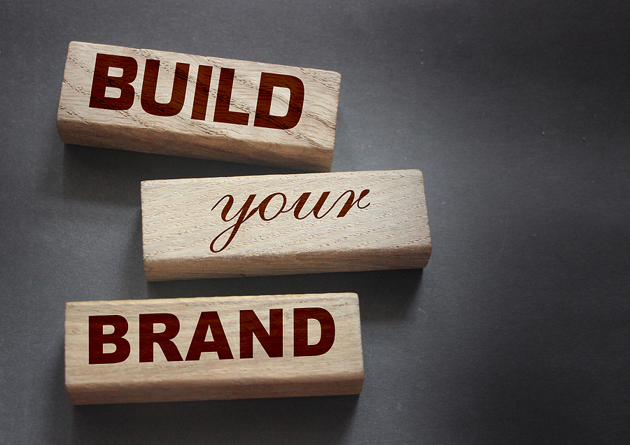Branding helps you connect