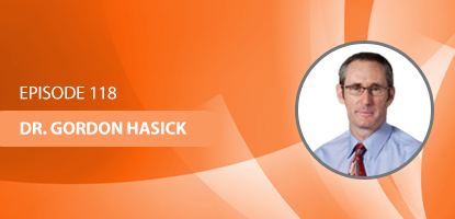 UCM 118: Successful Practice from 40 Years of Lifelong Learning with Dr. Gordon Hasick