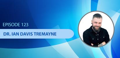 Dr. Ian Davis-Tremayne on the Upper Cervical Marketing Podcast