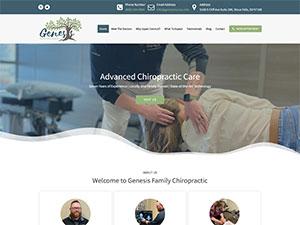 Genesis Family Chiropractic