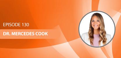 Dr. Mercedes Cook on the Upper Cervical Marketing Podcast