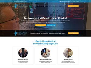 Desoto Upper Cervical